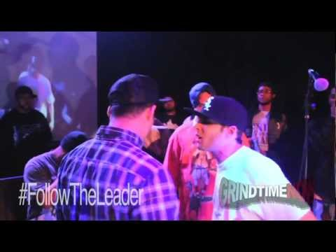 Grind Time Now presents: Sonny Bamboo vs A-Class #FollowTheLeader - Hosted by Poison Pen
