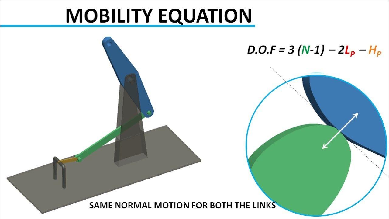degree of freedom mechanics pdf