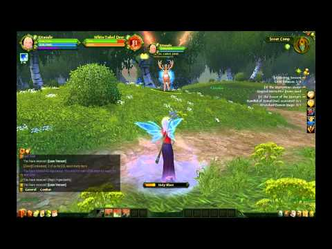 5 best free mmorpg 2012