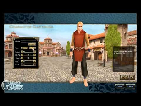 Видеообзор Silkroad Online by Kinat (HD)