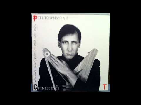 Pete Townshend - The Sea Refuses No River