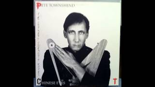 Watch Pete Townshend The Sea Refuses No River video