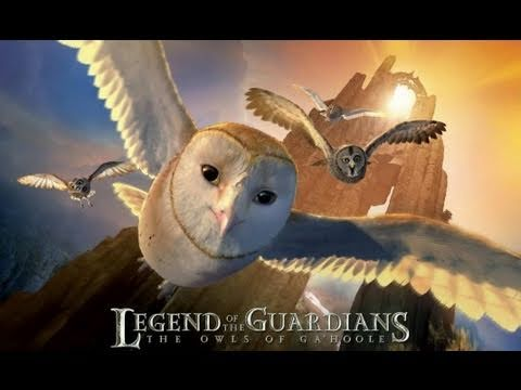 'Legend of the Guardians The Owls of Ga'Hoole' Movie Reviews