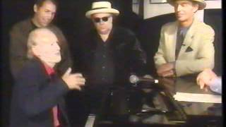 Watch Van Morrison Tell Me Something video