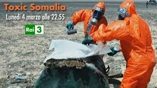 Toxic Somalia