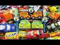 Back to School Bus Candy Filled Bus & Lollipops & A lot of Candy
