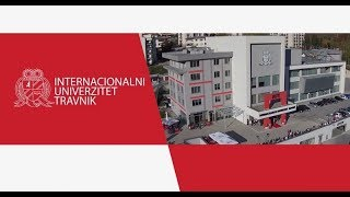 Promo video - Internacionalni univerzitet Travnik