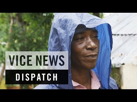 Citizenship Limbo for Dominican Haitians: Dominican Deadlock (Dispatch 2)