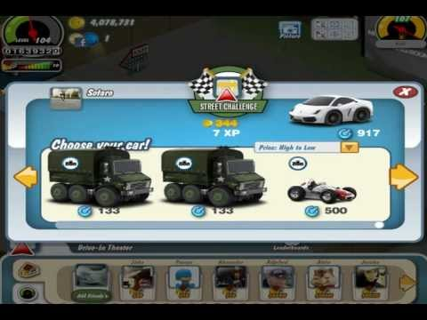 Car Town Special-Fast & Furious 6 Dom's,Hobbs' And Shaw's Adventure