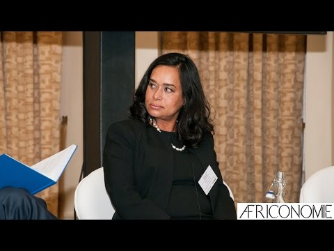 Africonomie Events - Runa Alam on Insights on Private Equity Investment in Africa