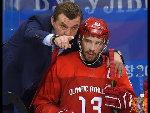 Россия и Чехия в полуфинале, США - домой! Как нашим фартило в матче с норвежцами