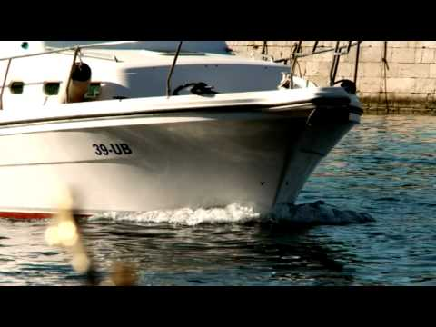 Big Game Fishing - Prezentacijski Video - Komia 2011.