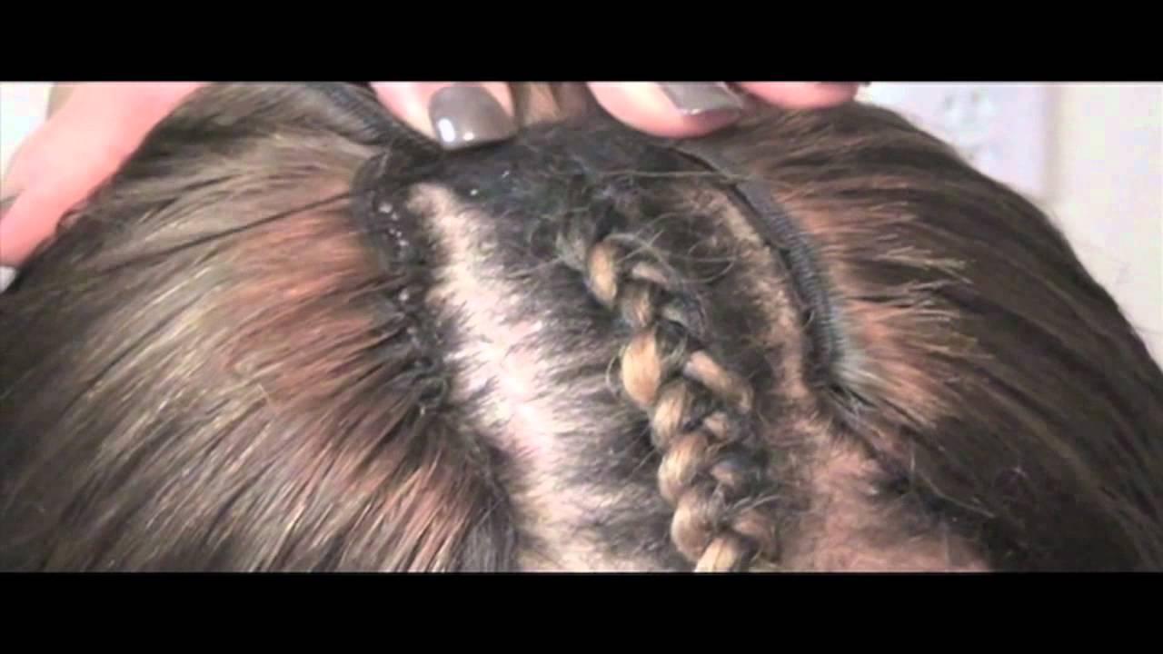 16 Virgin Malaysian Hair Extensions Sew In L10 Hair
