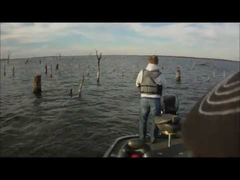 2013 TFF Lake Fork Guide/Client Tournament