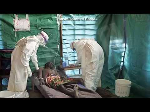 Ebola Virus / Virus Ébola. Ascienden las muertes en Guinea Conakry[IGEO.TV]