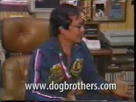 Dog Brothers Martial Arts 01 Image 1