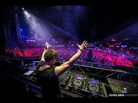 Fedde Le Grand - Live at Ultra Music Festival Europe 2014