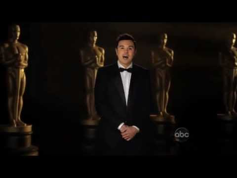 Oscars Promo: Ask Your Kids