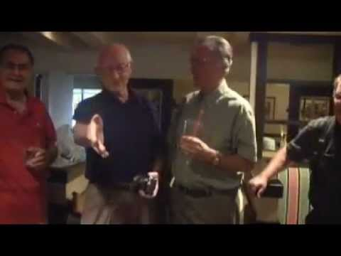 Westside High School Class of '57, 55th Reunion: First Gathering