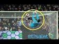 Incredible Goalkeeper Saves in Football