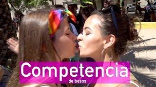 Competencia de besos