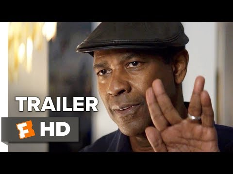 The Equalizer 2 International Trailer #1 (2018) | Movieclips Trailers