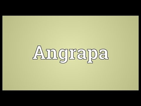 Header of angrapa