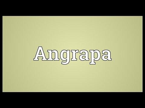 Header of angrapa
