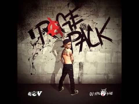 Machine Gun Kelly - Half Naked and Almost Famous