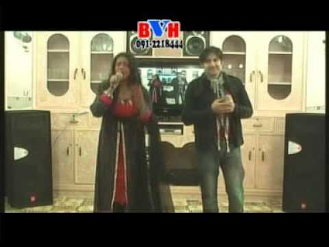 Yarana Yarana - Zeek Afridi Feat. Asma Lata video