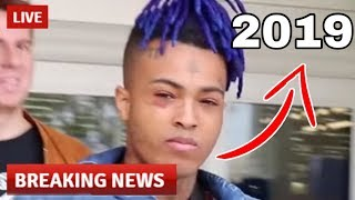 Download lagu XXXTentacion Spotted Alive At 2019 | Real Or fake?