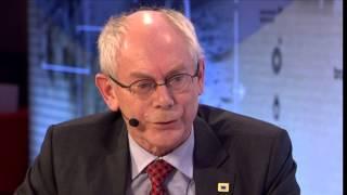 Brussels Forum: A Conversation with Herman Van Rompuy
