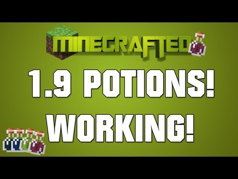 how to give yourself potions in minecraft