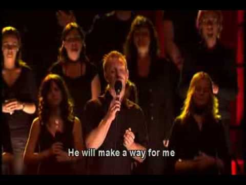 Oslo Gospel Choir - God Will Make A Way With Lyric video