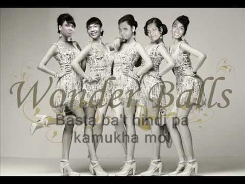 Nobody Tagalog Version / Spoof - Di Bale by the Wonder Balls