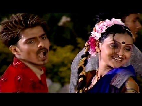 Kala Kala Til Tuzhe Galavari - Title Song - Marathi Album