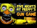 FIVE NIGHTS AT FREDDY'S GUN GAME ? Call of Duty Zombies Mod (Zombie Games)