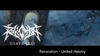 Revocation - United Helotry