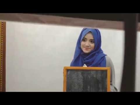 """Wirda Mansur """"Brand Ambassador Syaamil Quran"""" - Syaamil Quran Teaser"""