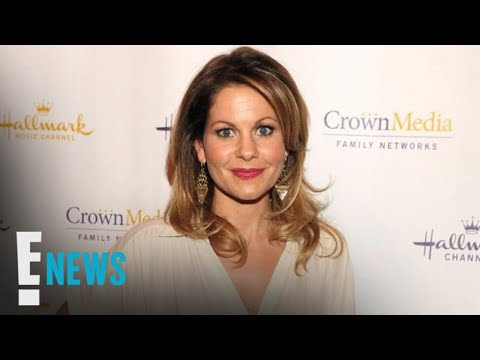 Candace Cameron Bure Got Run Over By Brother Kirk's Go-Kart | E! News