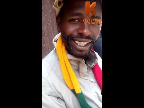 New Ethiopian Tigrigna Comedy-aboy g/het