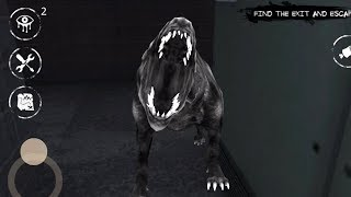 Eyes The Horror Game Good Boy Full Gameplay