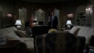 Scandal 4x7 Olivia Presents Fitz With the Truth about Jake