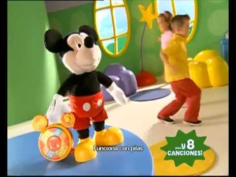 Mickey Mouse Playhouse Toys Imc Toys Mickey Mouse