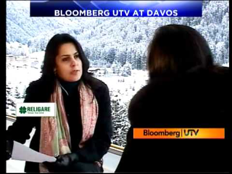India's Place At Davos - WEF Summit Begins At Davos
