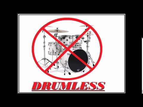 Mark Ronson ft. Bruno Mars - Uptown Funk ( Drumless )