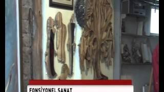 TRT TÜRK Türkiye'de Sabah, Fonksiyonel sanat-Ayhan Tomak