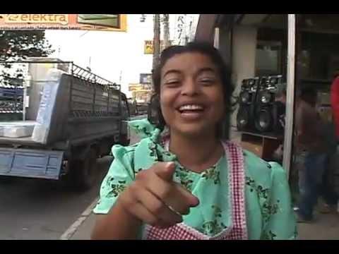 Lipa y Lupe La Pelicula Guatemala