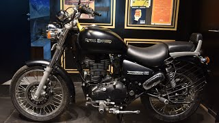 2019 Royal Enfield Thunderbird 350 |Dual Channel ABS | Honest Review | Mileage | Price