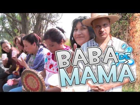 Crema - Baba de Mamá